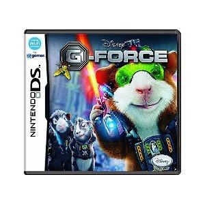 Jogo G-Force - DS