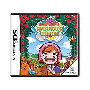 Jogo Gardening Mama - DS