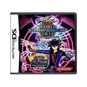 Jogo Yu-Gi-Oh! 5D's World Championship 2010: Reverse of Arcadia - DS