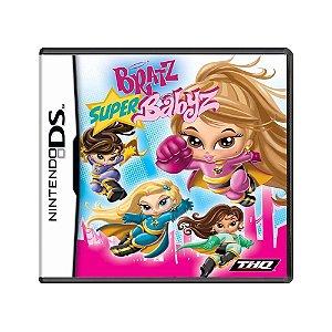 Jogo BratZ Super BabyZ - DS