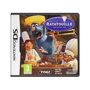 Jogo Ratatouille - DS (Europeu)