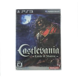 Jogo Castlevania: Lords of Shadow (Limited Edition) - PS3