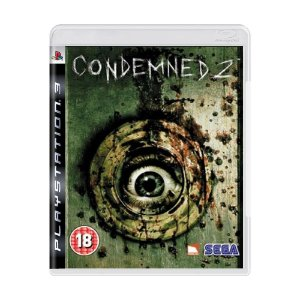 Jogo Condemned 2 - PS3