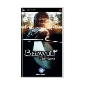 Jogo Beowulf: The Game - PSP