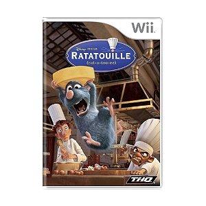 Jogo Ratatouille - Wii