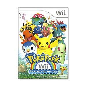 Jogo PokéPark Wii: Pikachu's Adventure - Wii