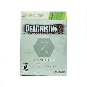 Jogo Dead Rising 2 (Zombrex Edition) - Xbox 360