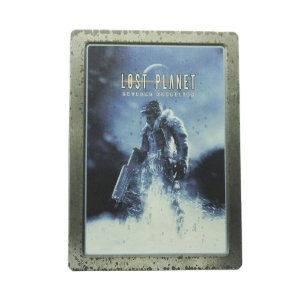 Jogo Lost Planet: Extreme Condition (Collector's Edition) - Xbox 360
