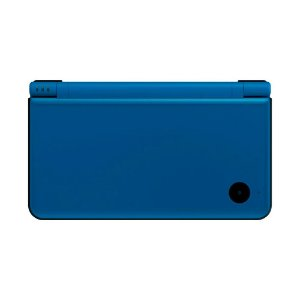 Console Nintendo DSi XL Azul - Nintendo