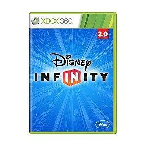 Jogo Disney Infinity 2.0 - Xbox 360