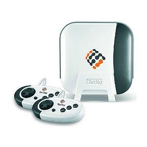 Console Mega Drive 3 (86 Super Jogos) - TecToy