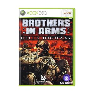 Jogo Brothers In Arms: Hell's Highway - Xbox 360