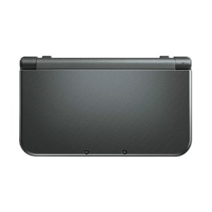 Console Nintendo New 3DS XL New Black - Nintendo