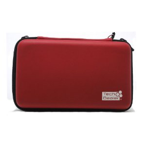 Case Protetora Tech Dealer para Nintendo DSi XL