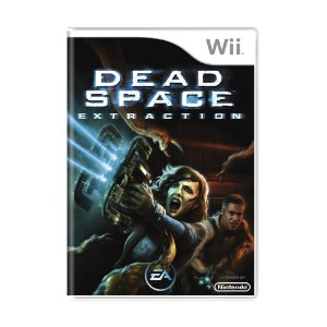 Jogo Dead Space: Extraction - Wii