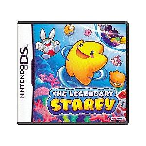 Jogo The Legendary Starfy - DS
