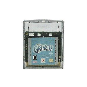Jogo The Grinch - GBC - Game Boy Color