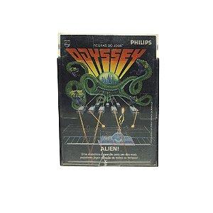 Jogo Alien - Odyssey
