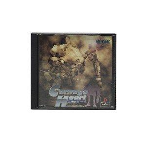 Jogo Carnage Heart - PS1