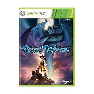 Jogo Blu Dragon - Xbox 360