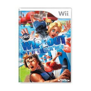 Jogo Wipeout: The Game - Wii