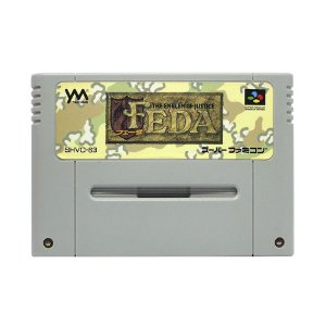 Jogo Feda: The Emblem Of Justice - Super Famicom [Japonês]