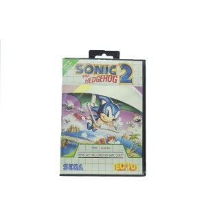 Jogo Sonic The Hedgehog 2 - Game Gear