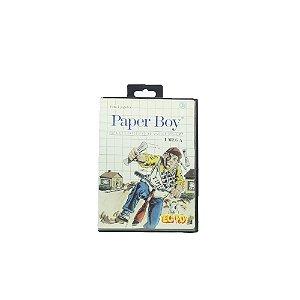 Jogo Paper Boy - Master System