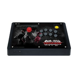 Controle Arcade Hori (Tekken Tag Tournament 2 Edition) - PS4