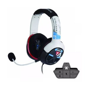 Headset Com fio Turtle Beach Titanfall - Xbox One e Xbox 360