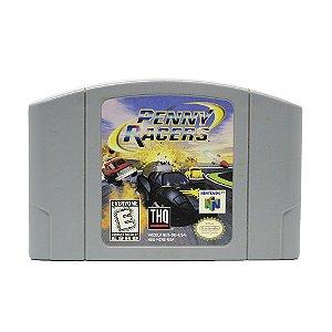 Jogo Penny Racers - N64