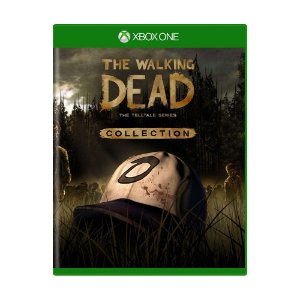 Jogo The Walking Dead (Collection) - Xbox One