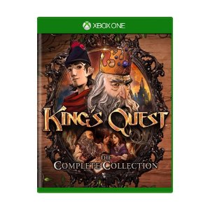 Jogo King's Quest (The Complete Collection) - Xbox One
