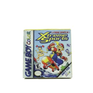 Jogo Xtreme Sports - GBC