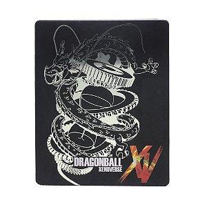 Jogo Dragon Ball XV: Xenoverse (Steelcase) - PS4