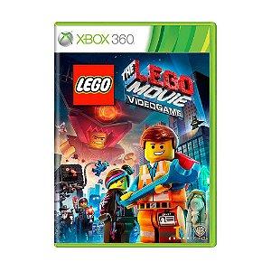 Jogo The LEGO Movie Videogame - Xbox 360