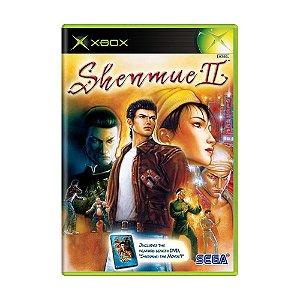 Jogo Shenmue II - Xbox