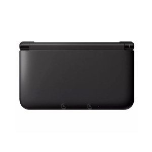 Console Nintendo 3DS XL Preto - Nintendo