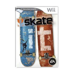 Jogo Skate It - Wii