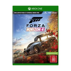 Jogo Forza Horizon 4 - Xbox One