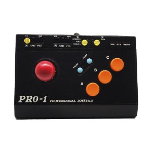 Controle Arcade Pro-1 Professional Joystick - Mega Drive