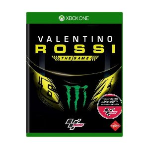 Jogo Valentino Rossi - Xbox One