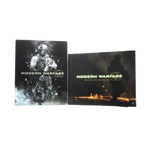 Jogo Call of Duty: Modern Warfare 2 (Hardened Edition) - PS3