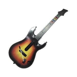 Guitarra Guitar Hero: World Tour - PS3