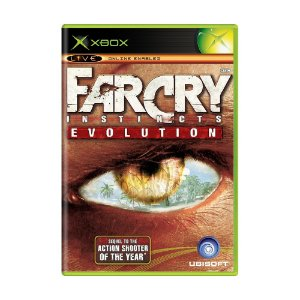 Jogo Far Cry Instincts: Evolution - Xbox