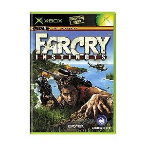 Jogo Far Cry Instincts - Xbox