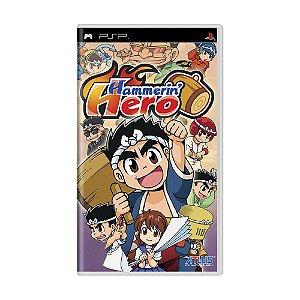 Jogo Hammerin' Hero - PSP