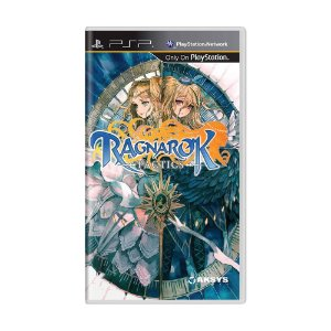 Jogo Ragnarok: Tactics - PSP