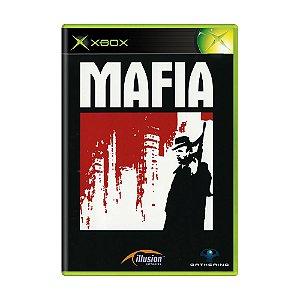 Jogo Mafia - Xbox