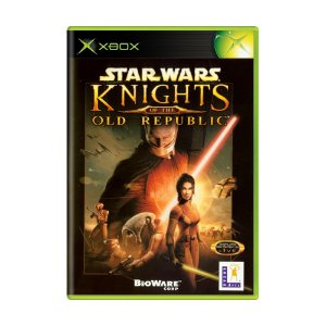 Jogo Star Wars Knights of the Old Republic - Xbox